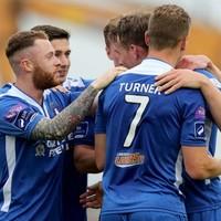 Limerick finally earn their first league win of the season to pour more misery on Sligo