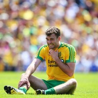 Two of Donegal's big names are injury doubts for the Mayo clash