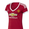 Are Man United's new women's jerseys sexist?