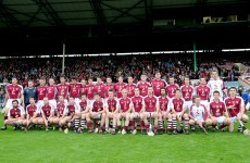 2012 Cork senior hurling finalists set for relegation battle after loss today
