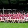 2012 Cork senior hurling finalists set for relegation battle after loss today