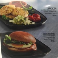McDonald's has brought out a new fancy gourmet breakfast