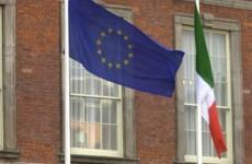 Germany's EU commissioner wants Irish flag flown at half-mast