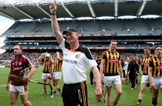 Rival All-Ireland semi-final bosses Cody and McGrath have something in common