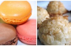 Macarons v macaroons - have you been embarrassing yourself this whole time?