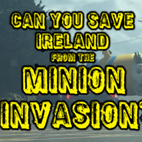 Quiz: Can You Save The World From Minions?