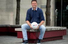 Is Niall Quinn interested in becoming FAI chief? 'I couldn't do the politics'