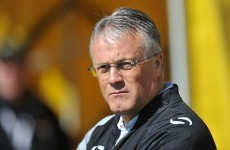 Ex-Leicester and Brighton boss takes over at Sligo