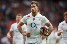 Danny Cipriani back in World Cup contention after being re-bailed