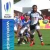 The ridiculous skills of Leone Nakarawa helped Fiji win a thriller against Samoa