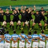 The All Blacks have somehow found a way to be even blacker at the World Cup