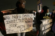 Sitdown Sunday: Life after killing Michael Brown