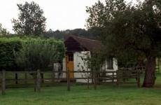 Campaign to save Roald Dahl's 'little nest' writing hut