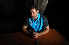 Fergus McFadden's World Cup diary: week one