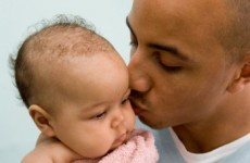 Fatherhood causes drop in testosterone - and may keep men loyal