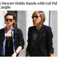 What's with the phenomenon of calling lesbian couples 'gal pals'?