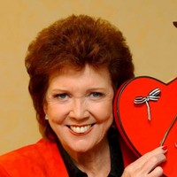 """She would not have suffered"": Cilla Black died of a stroke"