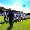 The 2014 minor pair who have risen to be key members of Waterford senior hurling squad