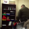 Parents sue after video shows eight-year-old special needs students being handcuffed