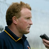 One county is looking back to the future in the hunt for a new manager