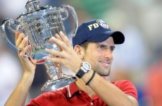 US Open: Is Djokovic's season the best ever?