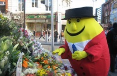 Life inside the Mr Tayto costume - an exposé