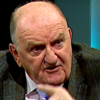 'Outrageous accusation': George Hook says he isn't controversial just to wind people up