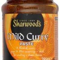 Curry paste jars recalled from Irish shelves - because the labels aren't in English