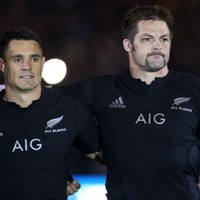 The All Blacks have revealed a fascinating stat about Dan Carter