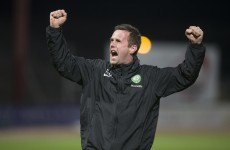 Celtic battle through to final stage of Champions League qualifying