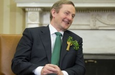 A website has compiled a list of the hottest world leaders... and Enda doesn't fare too well