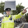 Gardaí are arresting three disqualified drivers a day with new powers they got in June