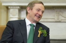 A website has compiled a list of the hottest world leaders ... Enda doesn't fare too well