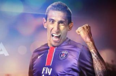 Di Maria's disappointing Premier League career ends as move to PSG confirmed