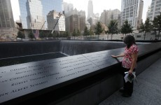 Victim's name spelled incorrectly on 9/11 memorial