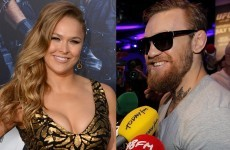 McGregor is the UFC's main man but Ronda remains its brightest star