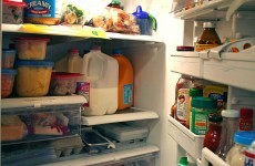 11 things you probably keep in the fridge that you really shouldn't