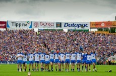 Shattered patella, broken shin, dislocated kneecap - Waterford cope with injury challenges