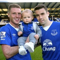 2020 vision for McCarthy as he signs new Everton deal