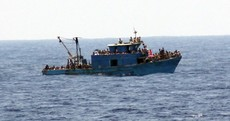 Five arrested over migrant drowning incident