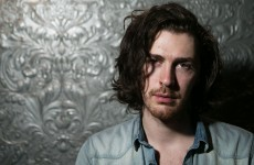Hozier is back in Ireland, and enjoying some very Irish banter with his parents