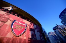 Another GAA coach is joining the backroom staff at Arsenal