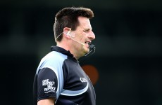 Crisis averted: no need for GAA to replace All-Ireland semi-final referee after Gavin appeal upheld