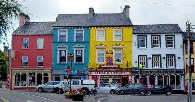 This small town in west Cork will soon be home to Ireland's first 'rural digital hub'