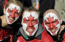 As it happened: Tonga vs. Canada