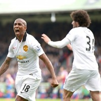 Arguably Man Utd's best outfield player last season has signed a new deal