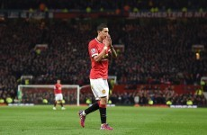 Angel di Maria pens open letter to Man United fans apologising for his Old Trafford failure