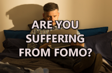 Do You Have FOMO?