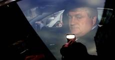 Who dares confront touchy billionaire Denis O'Brien?