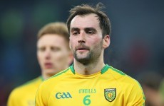 2 changes for Donegal ahead of All-Ireland football quarter-final against Mayo